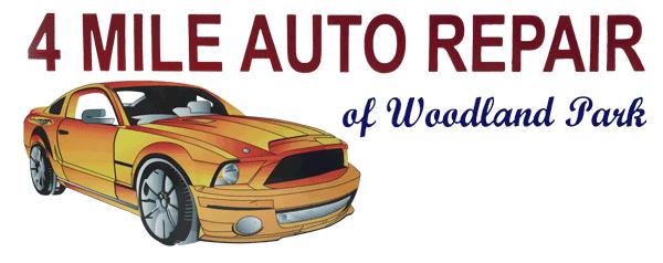 4 Mile Auto Repair
